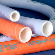 COLOR 4-PLY SILICONE HOSE