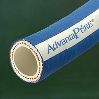APEWF: Wire Reinforced EPDM Hose
