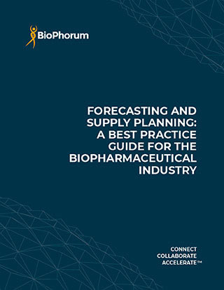 Forecasting and Supply Planning Guide from BPOG