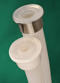 molded fittings